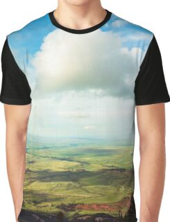 The Cloud Graphic T-Shirt