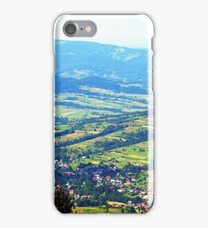 photo highland iPhone Case/Skin