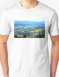 photo highland T-Shirt