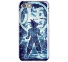 dragon storm iPhone Case/Skin