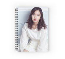 mina twice Spiral Notebook