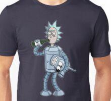 Bender's Secret Unisex T-Shirt