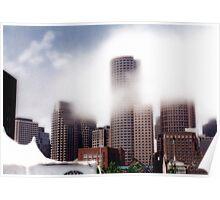 Boston Shroud Poster