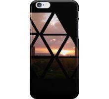 warren sunset 2 iPhone Case/Skin