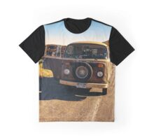 Road Tripper Graphic T-Shirt