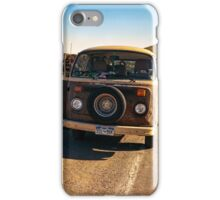 Road Tripper iPhone Case/Skin