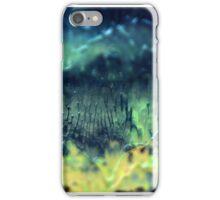 Paint Rising iPhone Case/Skin