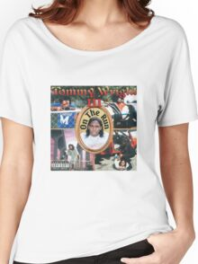 Tommy Wright III Women's Relaxed Fit T-Shirt