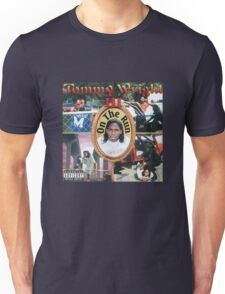 Tommy Wright III Unisex T-Shirt