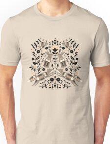 Woodland Folklore  Unisex T-Shirt