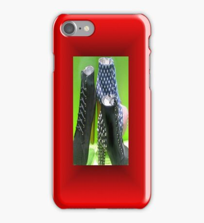 DAY 202 - (365 DAY PROJECT) - 'ONE DAY AT A TIME' iPhone Case/Skin