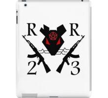 Raging Rat RR23 iPad Case/Skin