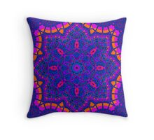 Eight is enough Throw Pillow