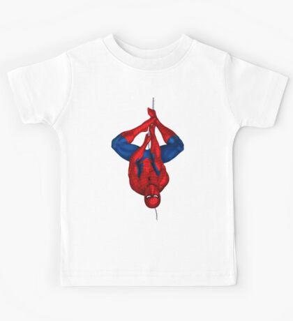 The Amazing Spider-Man Kids Tee