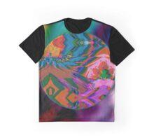 Geometry Glitch n.3 Graphic T-Shirt