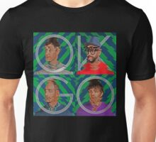 ok go Unisex T-Shirt