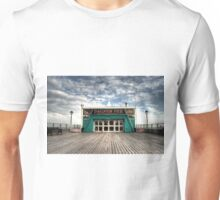 The Pier at Paignton Unisex T-Shirt