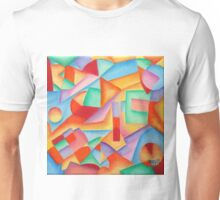 small painting I Unisex T-Shirt