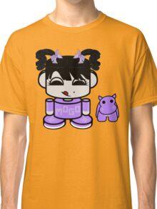 Mogo Yo O'babybot (and Crumple) Classic T-Shirt