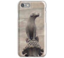 stone doggie - iphone case iPhone Case/Skin
