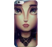 The Eyes iPhone Case/Skin