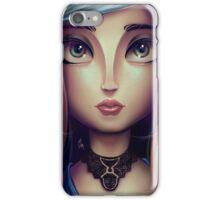 The Eyes iPhone Case/Skin