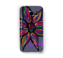 Just Breathe... Samsung Galaxy Case/Skin