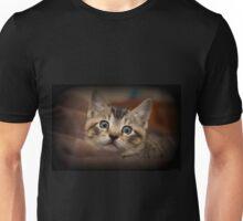 Psycho Kitten Unisex T-Shirt