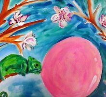A Diverse Bubble by Khdz14