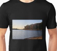 Early Autumn Watercolors Unisex T-Shirt