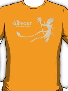 Janna - The Support T-Shirt
