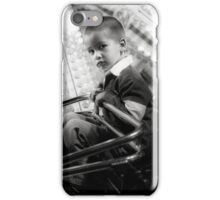 Maiden Voyage iPhone Case/Skin