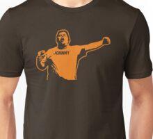 Drunk Johnny Guy Unisex T-Shirt