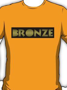 Bronze Season 1-3 T-Shirt