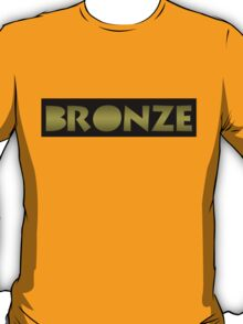 Bronze Season 1-3 T-Shirt