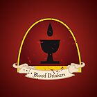 Blood Drinkers - Chapter - Warhammer by moombax