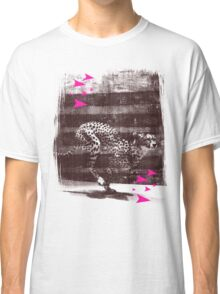 speed runner Classic T-Shirt