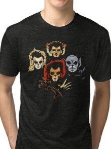 Thunderian Rhapsody Tri-blend T-Shirt