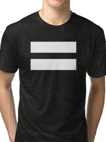 Equals Tri-blend T-Shirt