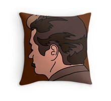 Swanson Throw Pillow