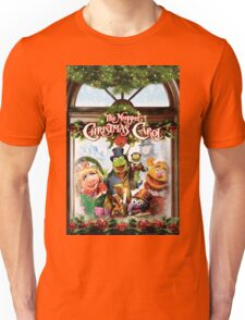 the muppet christmas carol Unisex T-Shirt