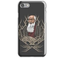 SENSEI ! iPhone Case/Skin