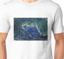 the piece of sea Unisex T-Shirt