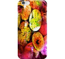 Dragon Eggs Smoke and Fire iPhone Case/Skin