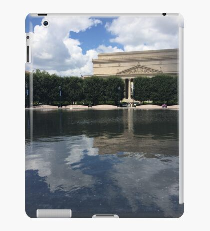 Washington, D.C. iPad Case/Skin