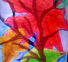 Leafless Tree by Khdz14