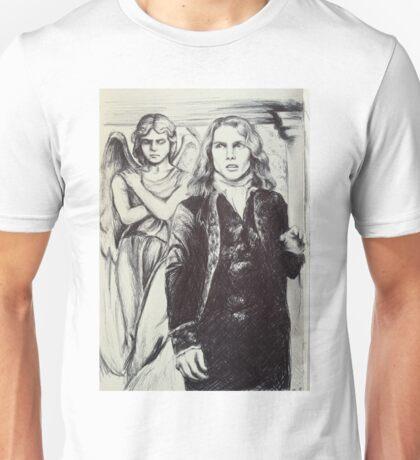 Lestat Guardian Angel Unisex T-Shirt