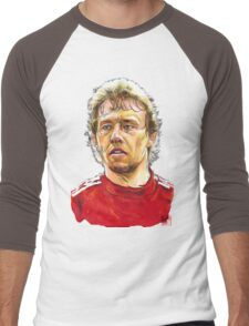 Lucas Leiva - Liverpool FC (45) Men's Baseball ¾ T-Shirt