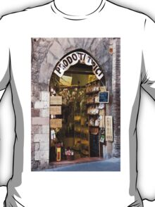 Hill Town Deli T-Shirt