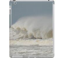 Wind Swept Waves iPad Case/Skin